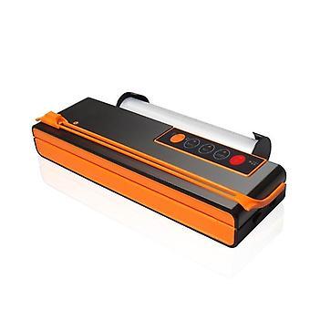Mini Automatisk Mat Vakuum Sealer