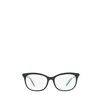 Tiffany TF2157 black / blue female eyeglasses