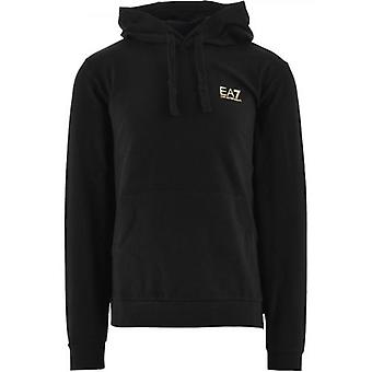 Sweat-shirt EA7 Black Crew Neck