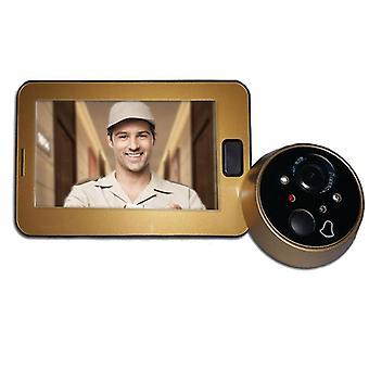Topvico Peephole Deur Camera