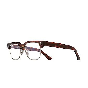 Cutler and Gross 1332 06 Dark Turtle Glasses