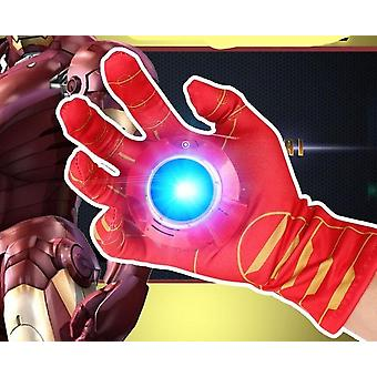 Nuovo anime The Avengers Ironman Guanto