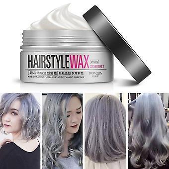 Professional Silver Gray Dynamic Shaping Wax