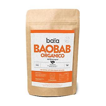 Organic baobab 500 g