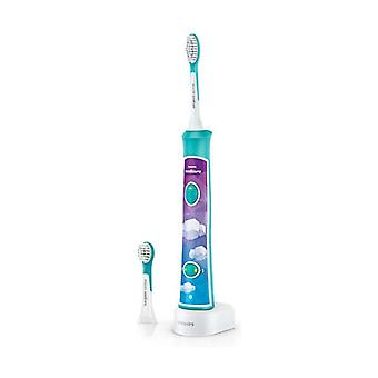 Philips Sonicare Electric Toothbrush For Kids HX6322 / 04 1 unit