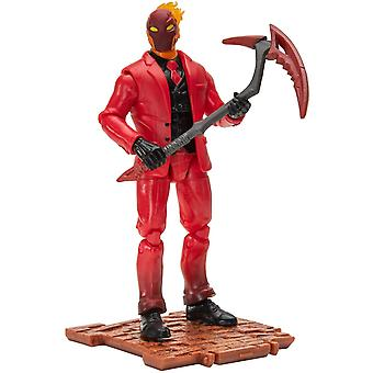 Inferno (Fortnite) 4 tums actionfigur