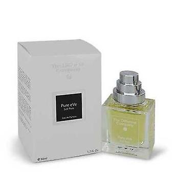 Pure Eve By The Different Company Eau De Parfum Spray 1.7 Oz (women) V728-543487