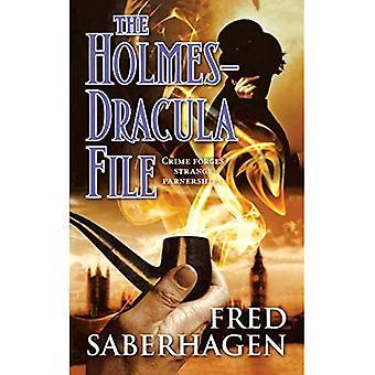 THE HOLMES-DRACULA FILE - Dracula