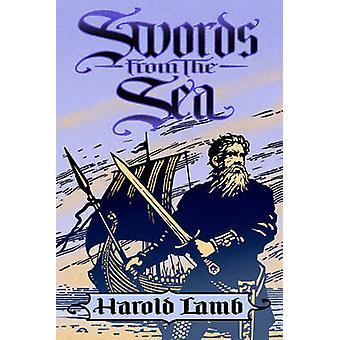 Harold Lambin miekat merestä - 9780803220362 Kirja