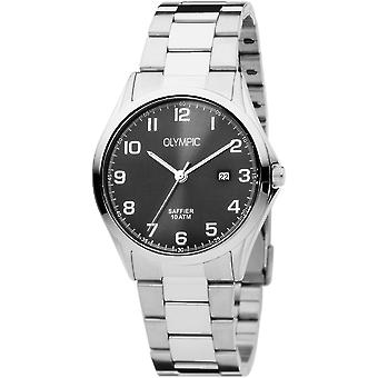 Olympic OL26HSS293 Merano Men's Watch