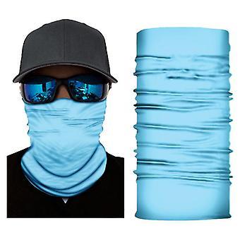3Pcs unisex soft summer uv resistant bandanas xhs-330