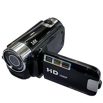 1080pフルHD 1600万ピクセルDVカムコーダーデジタルビデオカメラ