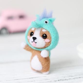 Diy Doll Toy