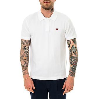 Polo en marque maison pour homme T-shirt levi's 22401-0001