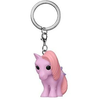 Mein kleines Pony - Cotton Candy USA Import
