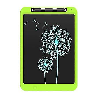 Newyes 12 tums lcd-skärm pocketbook tablet elektronisk grafik eink barn skriva styrelse e-bok läsare ritning spel för barn gåva
