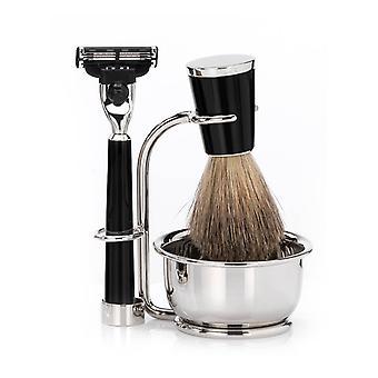 Mondial 1908 Luxury Shaving Set Vespucci 4Pc