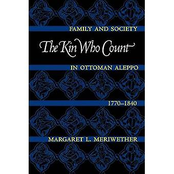 The Kin Who Count by Margaret Lee Meriwether