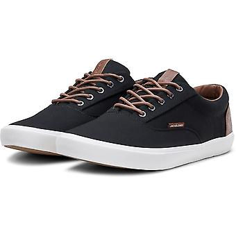 Jack and Jones Mens Trainers Sneakers Sports Shoes Low Lace Up Comfortable