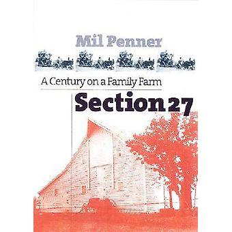 Section 27 by Mil Penner