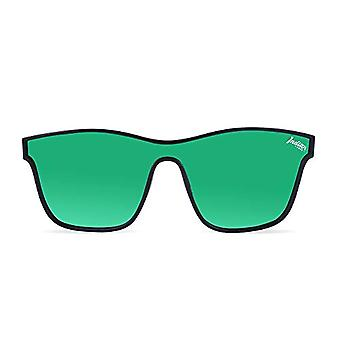 The Indian Face Oxygen Edition Sunglasses, Black, 142 Unisex-Adult(3)