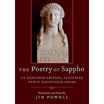 Jim Powellin Sapphon runous