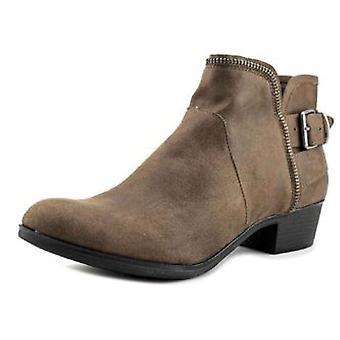 American Rag mujeres bota de trapo americano cerrado toe tobillo botas de moda