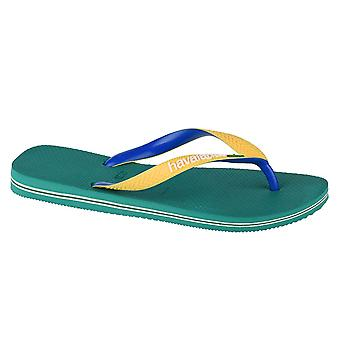 Havaianas Brasil Mix 41232062078 universal summer men shoes