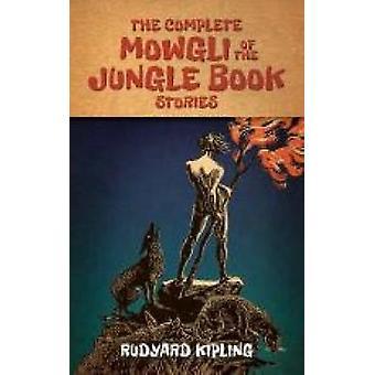 De volledige Mowgli van het Jungle Boek verhalen