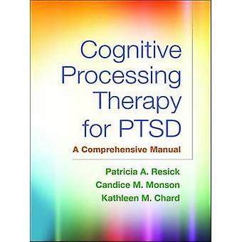 Cognitieve verwerkingstherapie voor PTSS