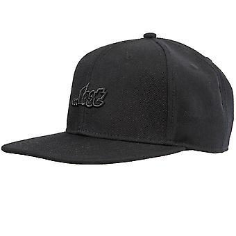 Lost 91 snapback black