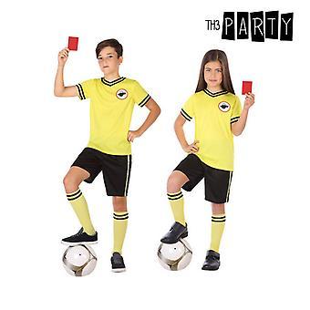 Disfraz para niños Unisex Referee (2 Pcs)
