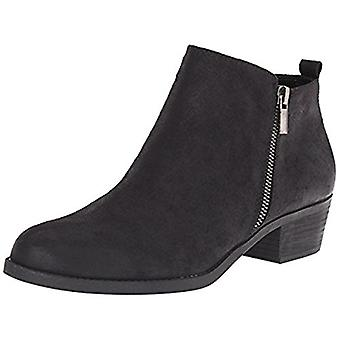 Carlos by Carlos Santana Womens Brie Closed Toe Ankle Chelsea Boots