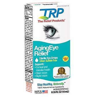 TRP Firma Aging Eye Relief, .33 fl oz