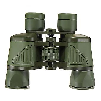 50x50 υπαίθριο τακτικό φορητό διοφθαλμικό αδιάβροχο τηλεσκόπιο νυχτερινής όρασης ημέρας HD 68m/1000m