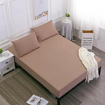 Waterproof Breathable Dust-proof Mattress Bed Cover