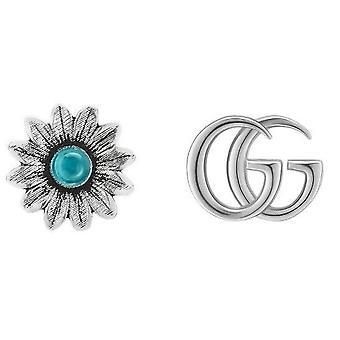 Gucci jewels gg marmont earrings ybd52734400100u