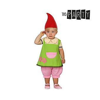 Costume pour bébés gobelin