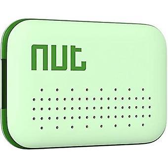 Nyckelsökare Locator Mini Smart Bluetooth Tracker Anti-lost Dubbelriktat larmläge Wallet Tracker Nyckelsökare Nyckelring Nyckelring