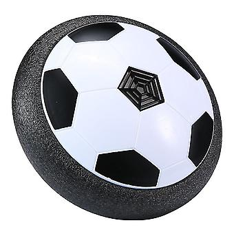 Floating Disk-Shaped Football