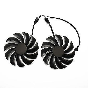 Cooling fan for gigabyte gtx  graphics card cooler fan