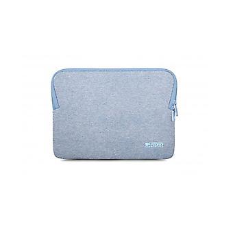 "Laptop Cover Urban Factory MSN01UF Blue 12"""
