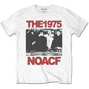 The 1975 unisex t-shirt: noacf