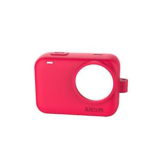 Outdoor chairs sjcam sj9 camera silicone protective case red colour