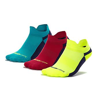 Higher State Freedom Running Socklet (paquete de 3) - AW21