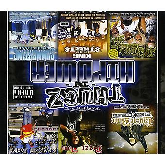 Boneified Presents - Thugz N Hipower [CD] USA import