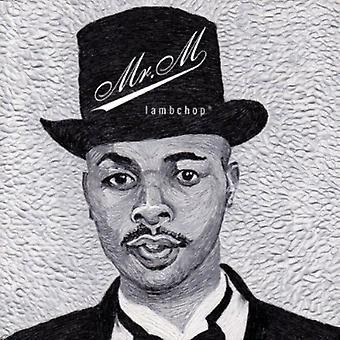 Lambchop - Mr. M [CD] USA import