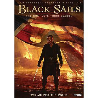 黒帆: シーズン 3 【 DVD 】 USA 輸入