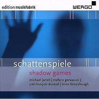 Musikfabrik - Schattenspiele [CD] USA import