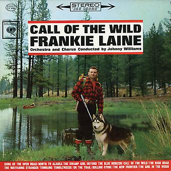 Frankie Laine - Call of the Wild [CD] USA import